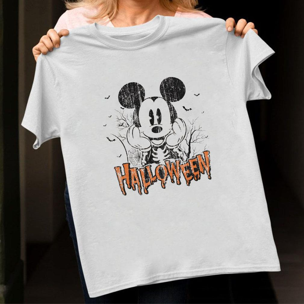 Vintage Disney Ride Shirt unisex